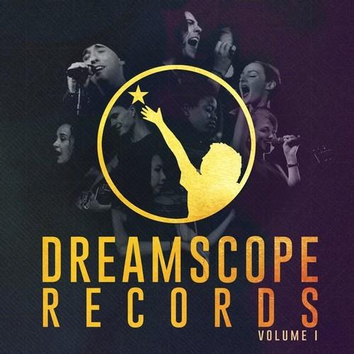 Dreamscope Records volume 1