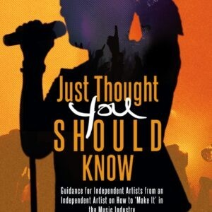 Just Thought You Should Know book cover