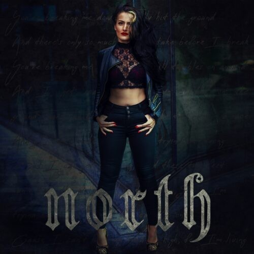 """""""North"""" by North cover art"""
