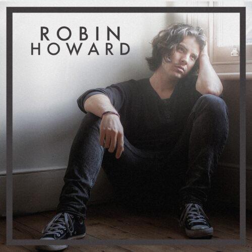 """Robin Howard"" by Robin Howard cover art"